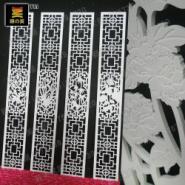 PVC雕花板图片