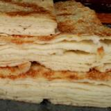 供应杨师傅层次分明的千层大饼做法培训