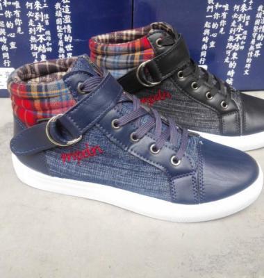 棉靴马丁靴图片/棉靴马丁靴样板图 (2)