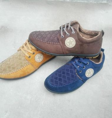棉靴马丁靴图片/棉靴马丁靴样板图 (3)