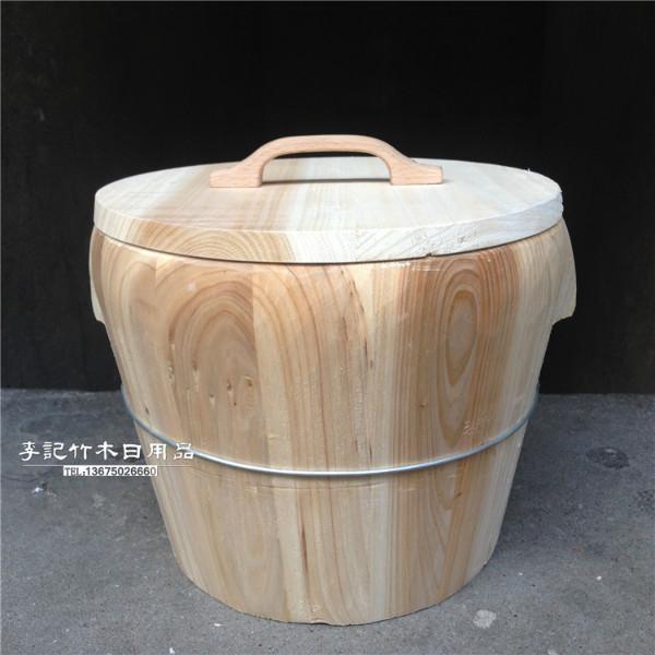 木甑子/蒸饭木桶/蒸桶/杉木饭桶销售