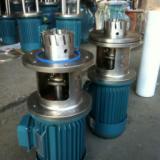釜底乳化机、高剪切乳化机、乳化泵、管线式乳化泵、卫生泵、卫生隔膜泵