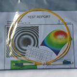 供应光纤标准测试线
