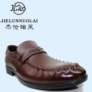 男士商务正装皮鞋韩版英伦时尚尖头图片