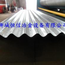 供应缅甸波浪镀锌瓦设备