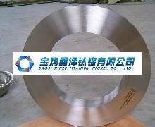 供应钛环钛合金环