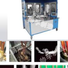 南京钎焊机_江苏钎焊机_火焰自动钎焊机厂家 南京帅孚机电设备