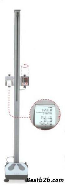供应进口身高体重测量仪GL-150P