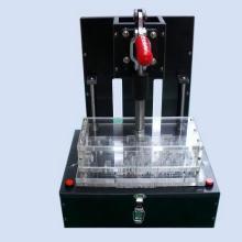 供应专业生产充电器PCB板测试治具,通电测试治具,PCB板检测试治具