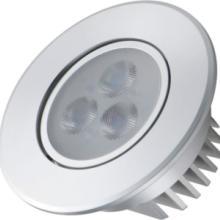 供应LED天花射灯厂家直销