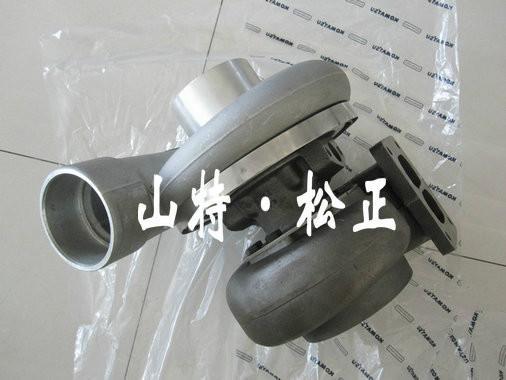 供应PC450-8涡轮增压器,原装纯正小松配件认准济宁山特