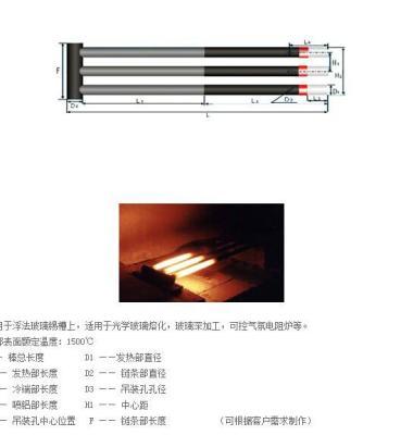 型硅碳棒图片/型硅碳棒样板图 (4)