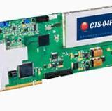供应CTS-04PC多通道超声探伤卡
