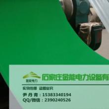 供应哈密优质绝缘胶垫10kv配电室绝缘胶垫价钱图片