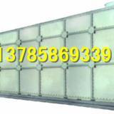 供应武汉优质玻璃钢水箱价格