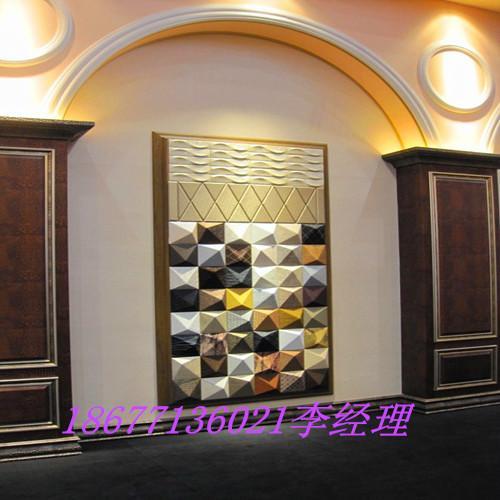 供应广西广西防城港PVC皮革贴面板生产厂家