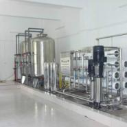 食品饮料生产用水设备图片