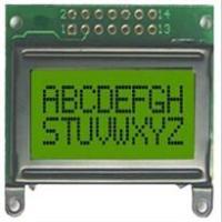 LCD液晶屏定制字符型液晶显示模块