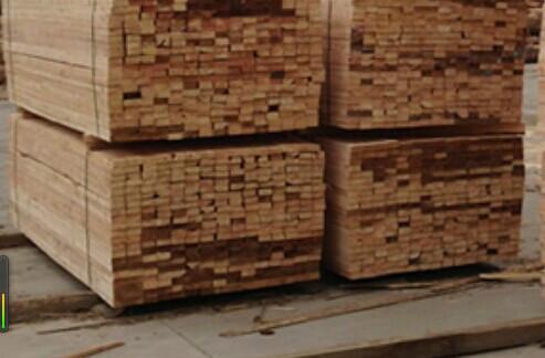 供应铁杉建筑/建材加工
