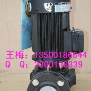 11kw管道泵图片