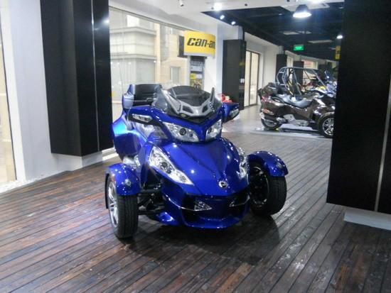 庞巴迪三轮摩托车销售