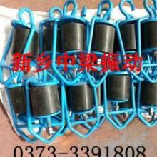 给料机吊挂减震装置 吊挂装置 给料机减震装置