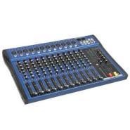 带效果器12路专业调音台图片