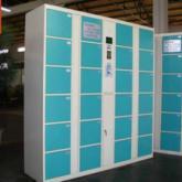 郑州条码存包柜一般用于商场、超市、图书馆等人多的场所