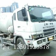供应三菱10方搅拌车出售上海