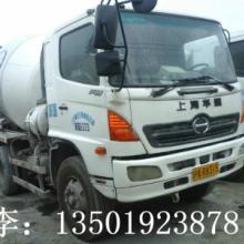 供应二手五十铃47米混凝土泵车销售批发