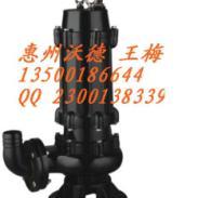 高温自动搅匀潜水泵图片