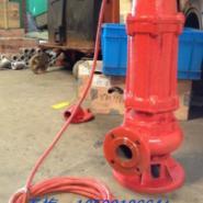 100WQ80-10-4高温潜水泵图片