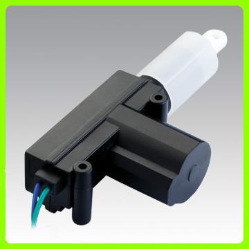 供应带防尘盖的中控锁DB801-3-肇庆中晶