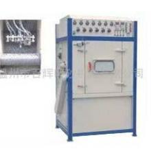 供应宁波自动螺丝喷砂机,宁波自动螺丝喷砂机就选百辉机械有限公司