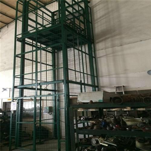 丹灶升降尾板2吨汽车升降尾板液压汽车升降尾板三良机械
