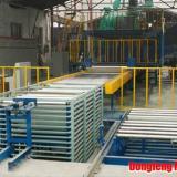 供应玻镁板设备防火装饰板生产