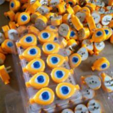 供应插头价格,黄色软胶防水二插,三插插头厂家,揭阳插头厂家销售