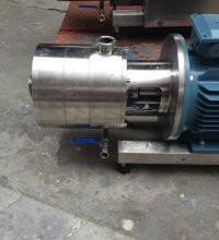 供应金华多级乳化泵,宁波多级乳化泵资料图片,厂家多级乳化泵价格