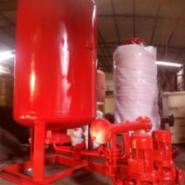 恒压稳压增压成套供水设备厂家图片