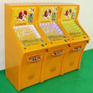 打弹珠游戏机投币机图片