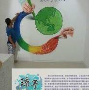 玉环校园涂鸦图片