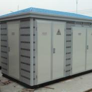 供应成套变电站高压设备zbw户外箱式变电站成都直销|成套变电站高压图片