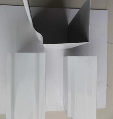 5.5k彩铝檐沟天沟彩铝落水系统图片/5.5k彩铝檐沟天沟彩铝落水系统样板图 (3)