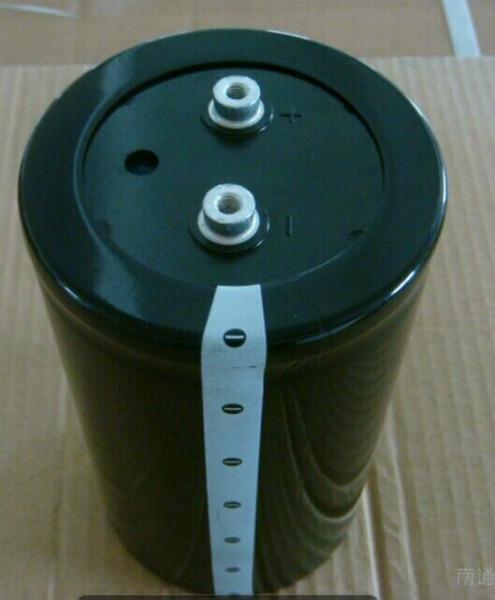 供应螺丝型电容6800UF400V 76X145 105℃