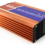 300W高频纯正弦波逆变器图片