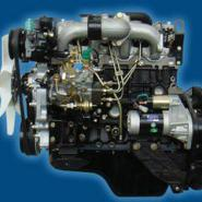 发动机改装及变速箱改造于一体图片