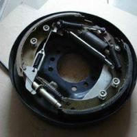 制动系统刹车改装手刹系统
