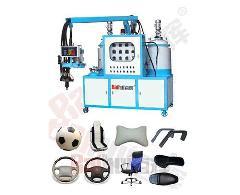 供应上海PU玩具发泡机,上海PU玩具发泡机价格优惠图片