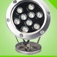 LED水底灯/水池灯水下灯喷泉灯9w图片
