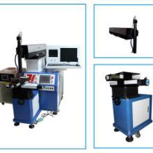 不锈钢四维自动激光焊接机速度快效率高焊点平滑图片